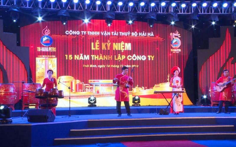 Tổ chức sự kiện lễ thành lập công ty tại Hà Tĩnh